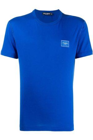Dolce & Gabbana T-shirt con applicazione