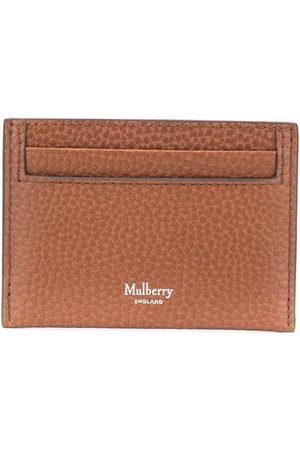 MULBERRY Portacarte - 103 - BROWN