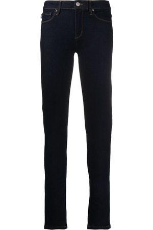 Love Moschino Jeans skinny con ricamo