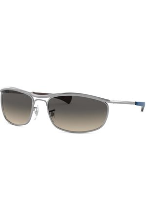 Ray-Ban Occhiali da Sole RB3119M Olympian I Deluxe 004/32