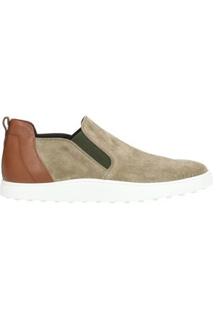 Tod's CALZATURE - Sneakers & Tennis shoes basse