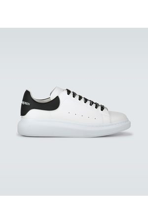 Alexander McQueen Uomo Sneakers - Sneakers Larry