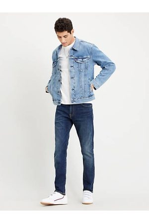 Levi's 512™ Slim Taper Jeans Dark Blue / Brimstone
