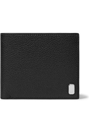 Dunhill Uomo Portafogli e portamonete - Belgrave Full-Grain Leather Billfold Wallet