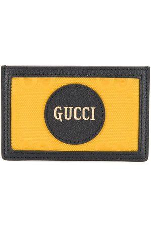 Gucci Portacarte Off the Grid