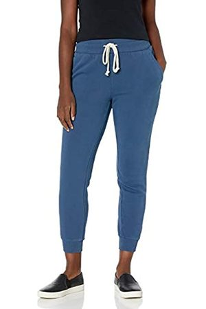 Goodthreads Heritage - Pantaloni da Jogging in Pile Pants, Mare di Sargasso, XL