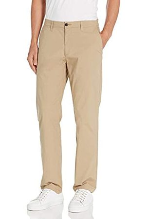 Amazon Uomo Chinos - Straight-Fit Lightweight Stretch Pant Pants, Kimly Cage, 31W x 30L