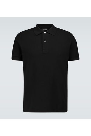 Tom Ford Polo in cotone