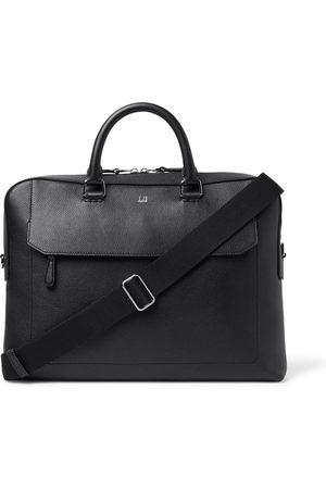 Dunhill Uomo Valigette e porta PC - Belgrave Full-Grain Leather Briefcase