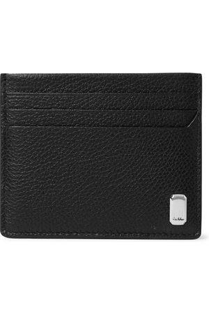 Dunhill Uomo Portafogli e portamonete - Belgrave Full-Grain Leather Cardholder