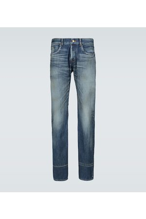 Saint Laurent Jeans slim-fit