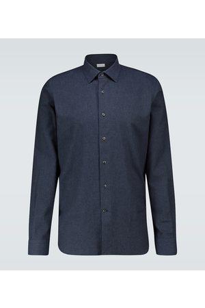 CARUSO Camicia in cotone