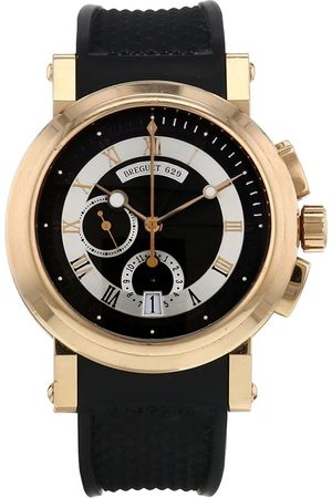Breguet Orologio Marine 42mm Pre-owned 2010 - Two-tone