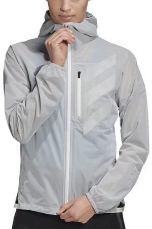 adidas Terrex Agravic Rain - giacca trail running - donna. Taglia XS