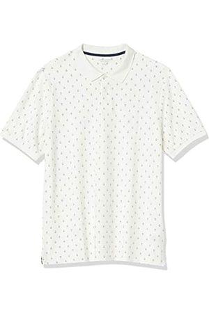 Amazon Polo in Cotone piqué di Taglio Regolare Shirts, Marino/ Anchor, US M