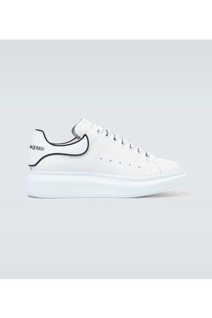 Alexander McQueen Sneakers Larry in pelle