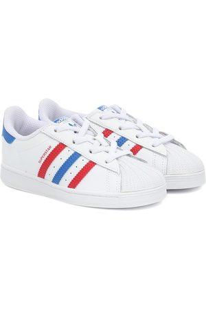 adidas Sneakers Superstar in pelle