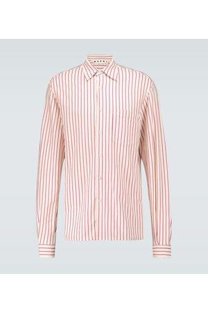 Marni Camicia in jersey