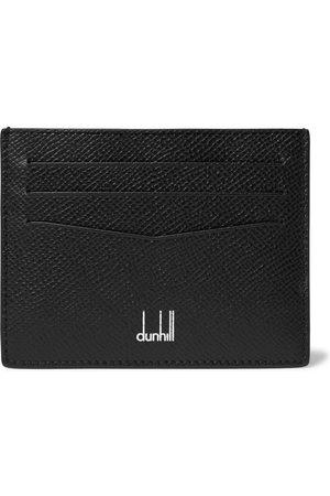 Dunhill Uomo Portafogli e portamonete - Cadogan Full-Grain Leather Cardholder