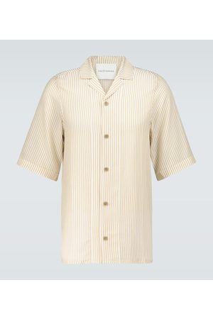 King and Tuckfield Uomo Casual - Camicia