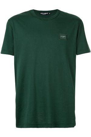 Dolce & Gabbana T-shirt a girocollo