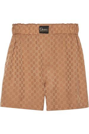 Gucci Shorts GG - Di colore