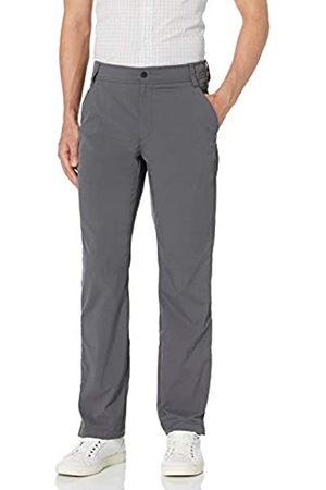 Amazon Regular-Fit Hybrid Tech Pant Pants, Scarpette a Strappo Voltaic 3 Velcro Kids-Bambini, 42W x 29L