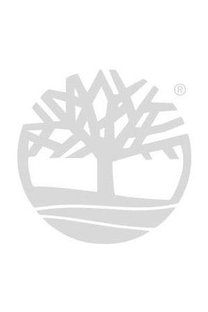 Timberland T-shirt Da Uomo Con Logo Lineare In Marino Marino