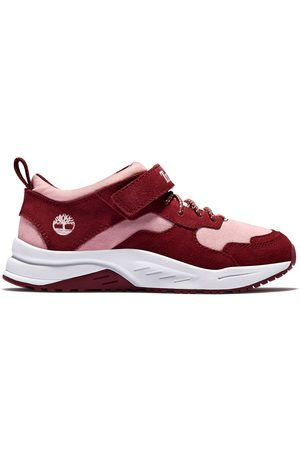 Timberland Sneaker Da Bambino Dal 35,5 Al 40 Bramber In