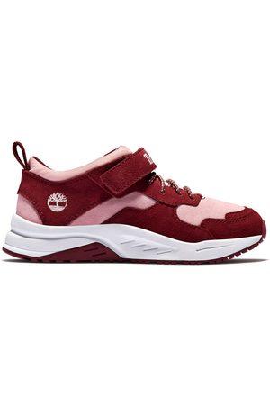 Timberland Sneaker Da Bambino Dal 30,5 Al 35 Bramber In