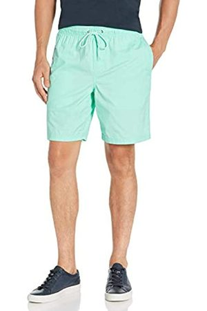Amazon Pantaloncini con Coulisse da 23 Cm. Athletic-Shorts, Acqua, US M