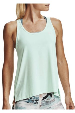 Under Armour Knockout - top fitness - donna. Taglia L