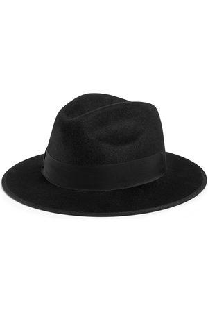Gucci Uomo Cappelli - Cappello in feltro con fiocco