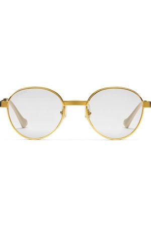 Gucci Uomo Occhiali da sole - Occhiali da sole rotondi
