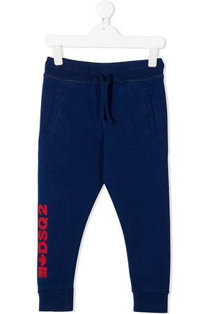 Dsquared2 Kids Pantaloni sportivi