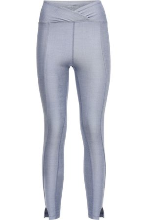 """YEAR OF OURS Leggings """"the Denim Vivienne"""""""