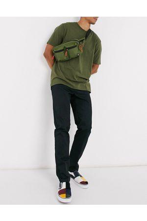 Dickies 872 - Pantaloni casual slim neri