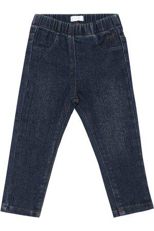 Il gufo Baby - Jeans stretch