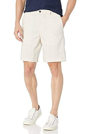 "Amazon Regular-Fit Lightweight Stretch 9"" Short Athletic-Shorts, Pietra, 38"