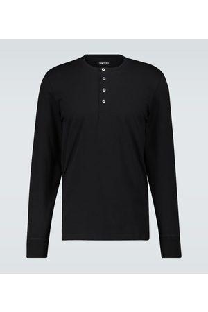Tom Ford T-shirt Henley