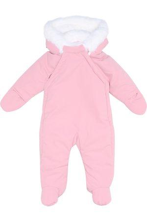 Rachel Riley Baby - Tutina imbottita con cappuccio