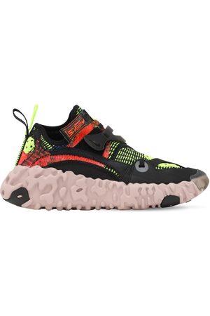 """Nike Sneakers """"ispa Overreact"""" In Flyknit"""