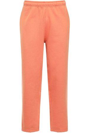 "Nike Pantaloni ""lab"" In Felpa Di Cotone"