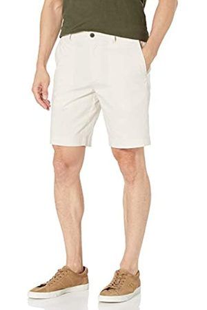 "Amazon Slim-Fit Lightweight Stretch 9"" Short Shorts, Pietra, 29"