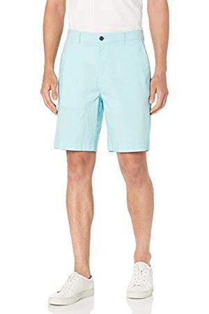 "Amazon Regular-Fit Lightweight Stretch 9"" Short Shorts, Sneakers Basse di Tela Chuck Taylor all Star Seasonal, 34"