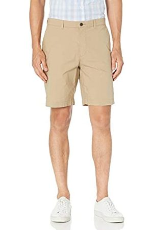 "Amazon Slim-Fit Lightweight Stretch 9"" Short Shorts, Kimly Cage, 31"