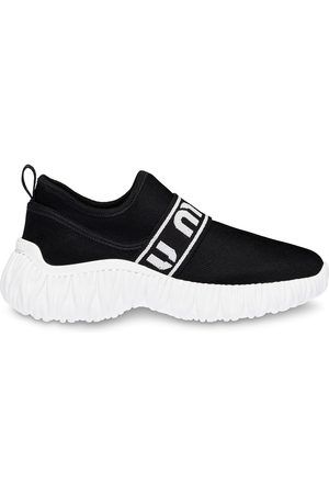 Miu Miu Sneakers senza lacci