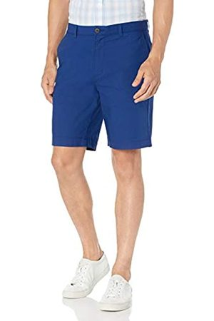 "Amazon Slim-Fit Lightweight Stretch 9"" Short Shorts, Scarpette a Strappo Voltaic 3 Velcro Fade - Bambini, 36"