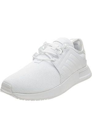adidas X_PLR J, Sneaker Unisex-Adulto, Avorio , 36 EU