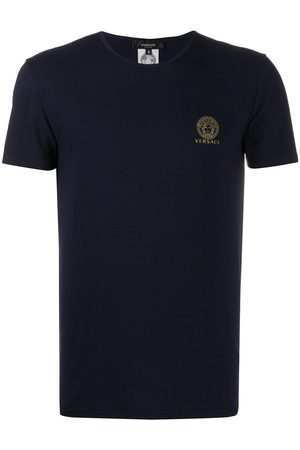 VERSACE Uomo Calze - T-shirt Medusa con stampa